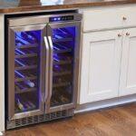 Undercounter-Wine-Cooler