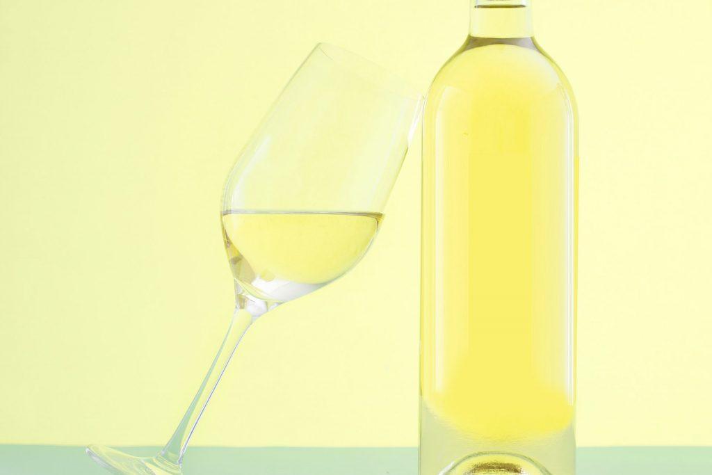 dry sauvignon blanc