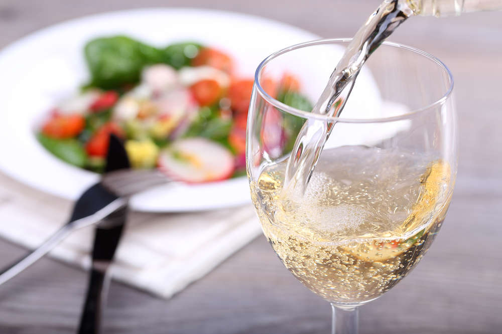 white wine facts
